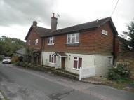 semi detached house in Rotherfield Lane Mayfield