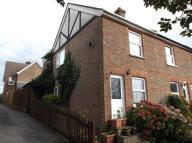 2 bedroom semi detached property to rent in Whitehill Road...