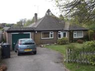 3 bed Bungalow to rent in London Road Crowborough