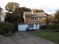 Detached property in Millbrook Road...