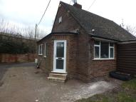 Swingate Detached house to rent