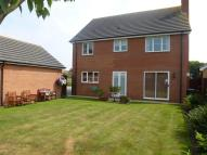 4 bedroom Detached house for sale in Primrose Close...
