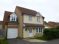 4 bed Detached home for sale in The Brambles...
