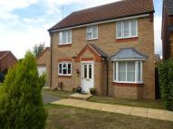 4 bed Detached house for sale in The Brambles...