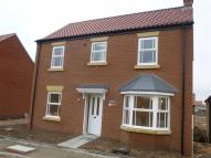 3 bedroom Detached property in Plot 63 The Kempton...