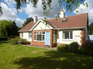 4 bed Detached Bungalow in Walesby Road...