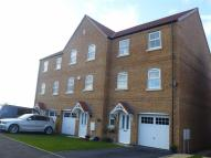 Town House for sale in Roman Way, Caistor