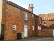 1 bed Flat in Northgate, Louth...