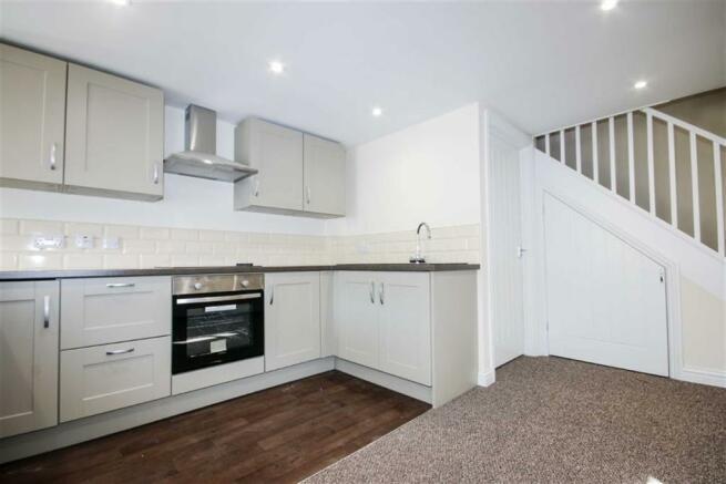 Kitchen Area (Pic)