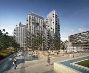 London Dock new property for sale