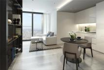 1 bedroom new Apartment for sale in 250 City Road, London...