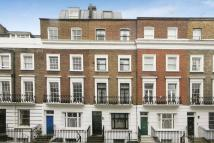 Terraced property for sale in Moore Street, Chelsea...
