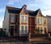 property for sale in Merthyrmawr Road, Bridgend