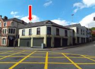 property to rent in Commercial Street, Maesteg