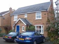 4 bedroom Detached property to rent in Puddingstone Drive ...