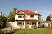 4 bed Detached house in Ford Road, Upton, Wirral