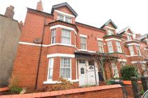 Flat to rent in Ferndale Road, Hoylake...