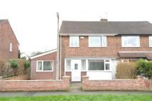 4 bedroom semi detached house in Meadfoot Road, Moreton...