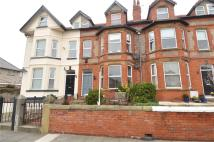 Flat to rent in Shrewsbury Road...