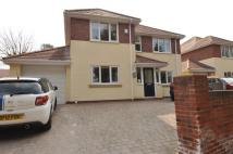 Detached property to rent in Ford Road, Upton, Wirral