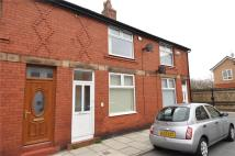2 bedroom Terraced house to rent in Newton Road, Hoylake...
