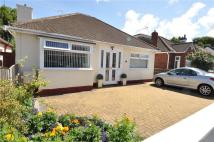 2 bedroom Detached Bungalow to rent in Cartmel Drive, Moreton...