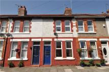 2 bedroom Terraced house to rent in Murray Grove, West Kirby...