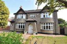 6 bed Detached property to rent in Eddisbury Road...