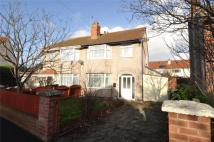 3 bedroom semi detached property in Devonshire Road, Upton...