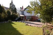 4 bedroom Detached home in Moreton Road, Upton...