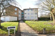 Flat in Cheswood Court...