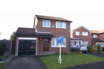 3 bed Detached property in Stable Close, Greasby...