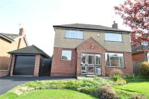 3 bed Detached property in Croome Drive, West Kirby...
