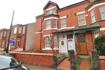 3 bed Maisonette in Ferndale Road, Hoylake...