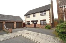 4 bedroom Detached property to rent in Bradgate Close, Moreton...