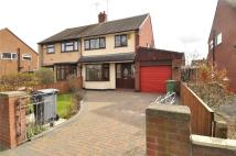3 bed semi detached property to rent in Ronaldsway, Upton, Wirral
