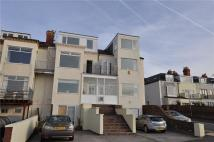 Maisonette in South Parade, West Kirby...