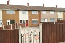 Terraced property to rent in Domville Drive...
