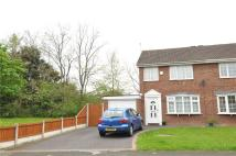 Summertrees Avenue semi detached house to rent