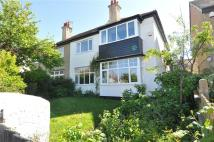 4 bedroom semi detached home to rent in Clydesdale Road, Hoylake...