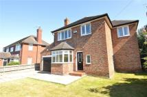 3 bedroom Detached house to rent in Kings Walk, West Kirby...