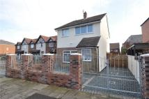 3 bed Detached property in Sandrock Road, Wallasey...