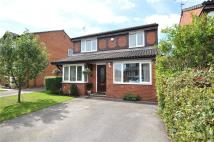 4 bed Detached house to rent in Hawksmore Close...