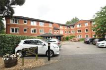 Retirement Property to rent in Manorside Close, Upton...