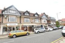 Flat in Banks Road, West Kirby...