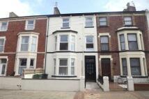 Flat to rent in Egerton Street, Wallasey...