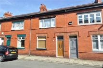 2 bed Terraced home to rent in Walker Street, Hoylake...