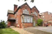 Flat in North Drive, Wallasey...