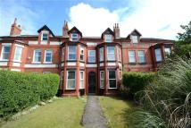Flat to rent in Queens Road, Hoylake...