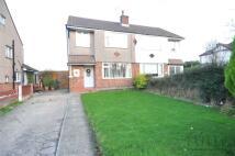 3 bedroom semi detached property to rent in Arrowe Park Road, Upton...